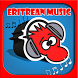 Eritrean Music And Radio by madeleineholmes54