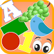 Playgroup learning game by Assert infotech