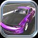 I Am Racer by Deng hao