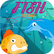 Happy Hunter Fish Baby Chup by Atlas Studio Games