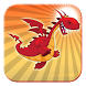 Dropping Dragons by Ginger Cat Apps