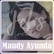 Lagu Maudy Ayunda Lengkap