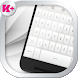 For Smartphone Keyboard by PersonalizeMaster