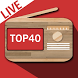 Radio Top 40 Live FM Station | Top 40 Music Radio by Radio Live Fm Music Online