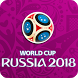 Football World Cup Russia 2018 Updates by Samaritan