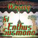 Wayang Kulit Ki Ethus Susmono by Supernova Media