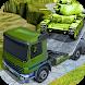 Cargo Truck Drive Simulator 3D