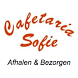 Cafetaria Sofie by Foodticket BV
