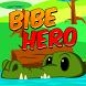 Bibe Hero by Cosmic Digital Universe