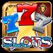 Triple 777 Stars Slots by King Cobra Games