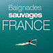 Baignades Sauvages France