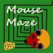 Mouse Maze by Morcsi