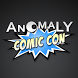 Anomaly Comic Con by Anomaly Productions, Inc.