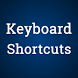 Keyboard Shortcuts by app4daily