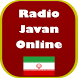 Radio Javan Online Unofficial by AppOne - Radio FM AM, Radio Online, Music and News