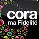 ma fidélité cora by Cora Informatique