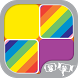 Colors Match Memory Game by Educren Inc.