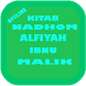 Kitab Alfiyah Ibnu Mallik New