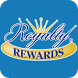 Royalty Rewards Member App by Firepower Marketing Inc.