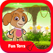 Paw Run Puppy Jungle of Patrol by Funtoyscollectors