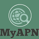 MyAPN 2 GO by ZAVCA
