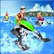 Kids Water Bike Racing 3D by KidRoider