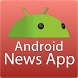 Fast Feed for Android News by Ludkrob Production