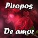 Piropos de amor by Revilapps Imagenes graciosas Poemas amor enamorar
