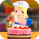 Bakery Cooking Chef Cake Maker by Pixel Island