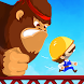 Blocky Kong - Retro Arcade Fun by pixelStorm entertainment studios Inc.