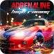 High Adrenaline Racing by ANDERSON GUTHKINS