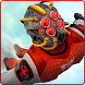 Super Spider Flying Hero Animal Rescue Simulator by Rogue Gamez