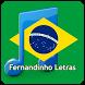 Fernandinho Letras Top Gospel by Rujakan Media