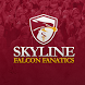 Skyline Falcon Fanatics by SuperFanU, Inc