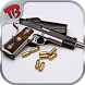 weapons guns by ToonBoon