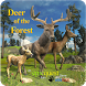 Deer of the Forest by Wild Foot Games