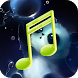 Panda Theme For Free Music Player by Keyboard Theme & Music Player Theme