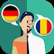 German-Romanian Translator by Klays-Development