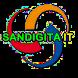 Sandigita IT by Patuk Integrasi Indonesia