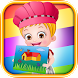 Baby Hazel Learns Colors by Axis Entertainment