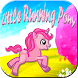 Little Running Pony by Yusuf Apps