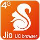 Free Jio UC browser tips by alextech