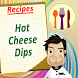 Hot Cheese Dips Cookbook Free by Free Apps Collection
