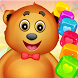 Toons Toys Blast Crush puzzles by Bishr Games