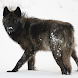 Black Wolf Sounds & Black Wolf Calls Scary Sounds! by GuideHunting L.L.C.
