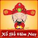 Xổ Số Hôm Nay - Trực Tiếp KQXS by Hứa Chân Tâm