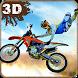 Crazy Stunt Biker Racing 2015 by Digital Toys Studio