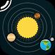 Planets Birthday by Alessandro Saletti