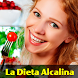 La Dieta Alcalina by Vive High