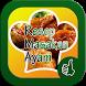 Resep Masakan Ayam by SIPDAH DEV